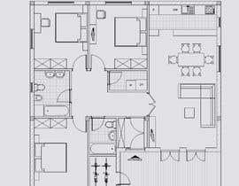 valle79 tarafından Design Floor Plan için no 33