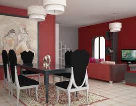 arkRogelio tarafından Design Floor Plan için no 53