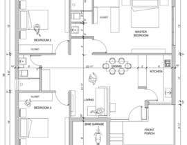 GJMM tarafından Design Floor Plan için no 50