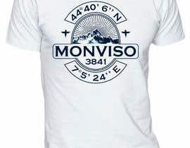 Nro 84 kilpailuun Design Mountain T-Shirt käyttäjältä elitesniper