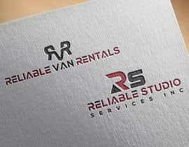 #340 untuk Reliable Van Rentals oleh Designermisty