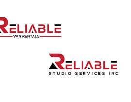 #342 untuk Reliable Van Rentals oleh Designermisty