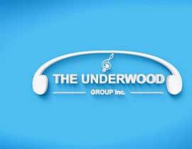 """rajibdebnath900 tarafından Design a Logo for """"The Underwood Group Inc."""" için no 318"""