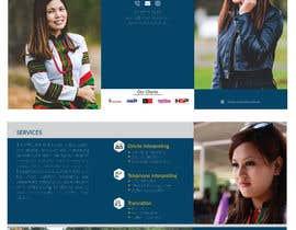 #50 para Design a Brochure por jhapollo