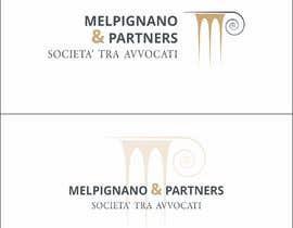 Nro 104 kilpailuun Creazione Logo - Studio Legale Melpignano käyttäjältä KosticNenad
