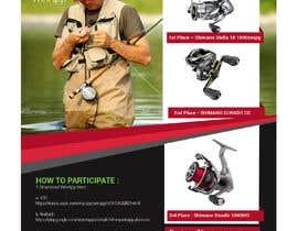 #25 untuk Design a contest flyer oleh karypaola83