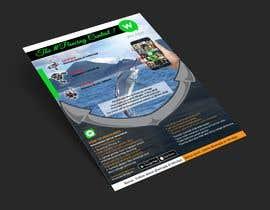 #27 untuk Design a contest flyer oleh satishchand75