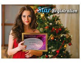 nº 85 pour Star-Registration.com - Facebook / Instagram Christmas ads par koolser