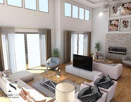 #4 for Create 3 interior renderings for my client by sarahnagdy