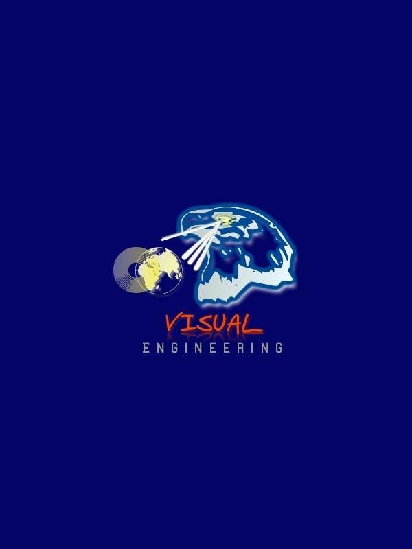 Konkurrenceindlæg #                                        51                                      for                                         Stationery Design for Visual Engineering Services Ltd