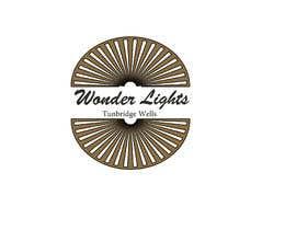 nº 37 pour Wonder Lights: design a Community Event logo par hayakhan5