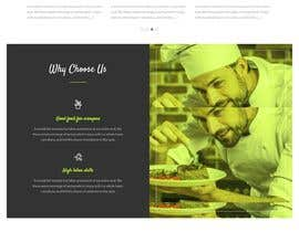 #52 for Build a Website for Restaurant by aurora4pps