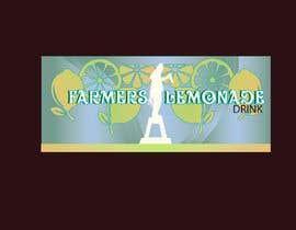 Nro 1 kilpailuun Farmers Lemonade käyttäjältä carlosov