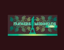 Nro 2 kilpailuun Farmers Lemonade käyttäjältä carlosov