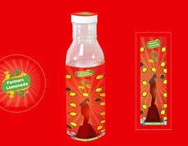 Nro 10 kilpailuun Farmers Lemonade käyttäjältä aes57974ae63cfd9