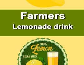 Nro 8 kilpailuun Farmers Lemonade käyttäjältä akmalhossen