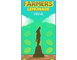 Nro 4 kilpailuun Farmers Lemonade käyttäjältä amrukun