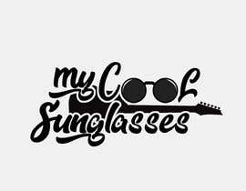 #149 para My Cool Sunglasses Logo de medazizbkh