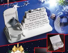 #50 для Design a christmas product sales flyer від miantape