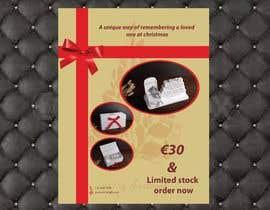 Nro 46 kilpailuun Design a christmas product sales flyer käyttäjältä tahamidbd