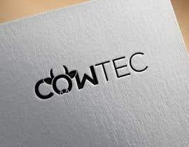 shahrukhcrack tarafından Logo for CowTec için no 32