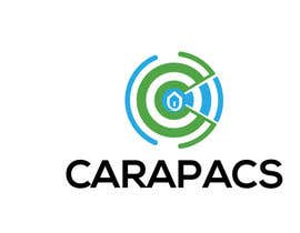 "#16 for I need a logo for ""carapacs"" Carapacs is a safety device to protect ATM from explosion attacks.  This device is engineered in switzerland. by searchfreelance"