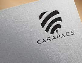 "#140 for I need a logo for ""carapacs"" Carapacs is a safety device to protect ATM from explosion attacks.  This device is engineered in switzerland. by dotxperts7"