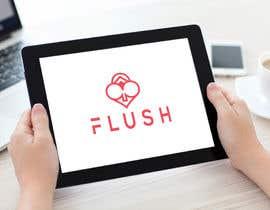 "#24 untuk Design a Business Logo - Plumber ""Flush It"" oleh MominFreelance"