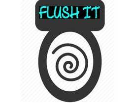 """#22 untuk Design a Business Logo - Plumber """"Flush It"""" oleh tariqnahid852"""