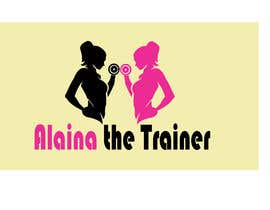 #33 for Logo for '' Alaina the Trainer '' af hamidabegumbr