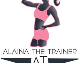 #36 for Logo for '' Alaina the Trainer '' af nis963