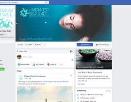 #81 for Design 5 Facebook Banners for Slideshow by swantearss