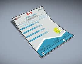 #64 para Flyer Design (1 page) de super0roid