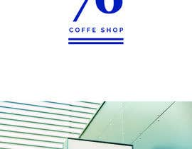 #101 for Need a logo for Coffee Shop by marktiu66