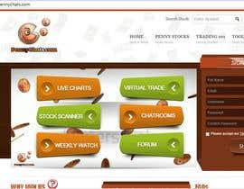 #19 for Design a Banner for Website af RERTHUSI