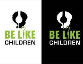 """#157 for Design a Logo for """"Be Like Children"""" af gorankasuba"""