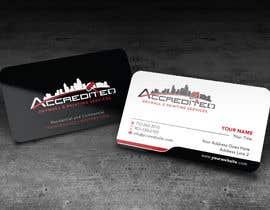 #112 para Logo and business card de angelacini