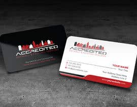 #116 para Logo and business card de angelacini