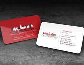 #117 para Logo and business card de angelacini