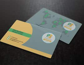 #146 for Design some Business Cards For Google Street View Agency af manabinda24