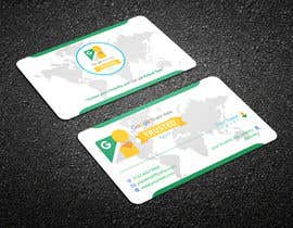 #147 for Design some Business Cards For Google Street View Agency af kmsaifu155