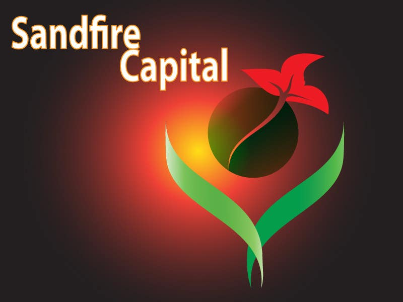Kilpailutyö #                                        114                                      kilpailussa                                         Logo Design for Sandfire Capital - Australian Property Funds