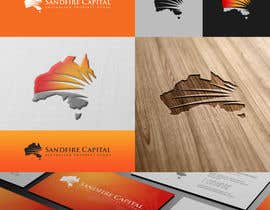 nº 115 pour Logo Design for Sandfire Capital - Australian Property Funds par marcopollolx