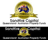 Graphic Design Kilpailutyö #58 kilpailuun Logo Design for Sandfire Capital - Australian Property Funds