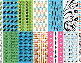 #22 for DESIGN 23 SIMPLE PRINTS TO BE PUT OF SOCKS (every entry needs to submit 23 designs to be considered designs can be simple, but please read instructions carefully) by hosssainalif