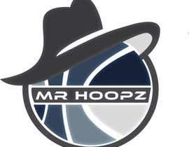nº 81 pour Mr Hoopz Logo Design par mahmoudgamal85