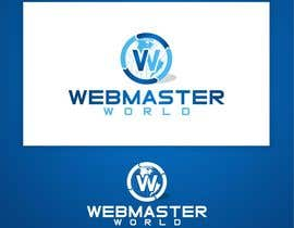 #11 for Logo Design for WebmasterWorld.com af jummachangezi