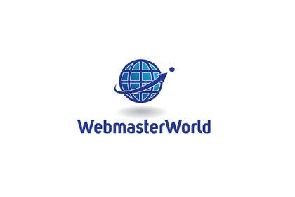 #92 cho Logo Design for WebmasterWorld.com bởi iffikhan