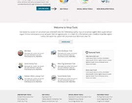#14 untuk Are you a Design Ninja? Design NinjaTools.com - We are a Perfect 5 star Freelancer. oleh Pavithranmm