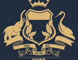 #7 for Design Family Coat of Arms by oussama723